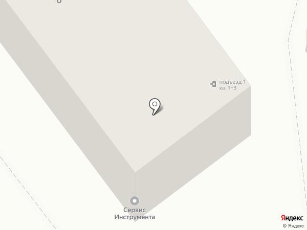 Пенная коллекция на карте Чебоксар