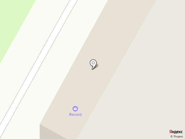 НТВ на карте Чебоксар