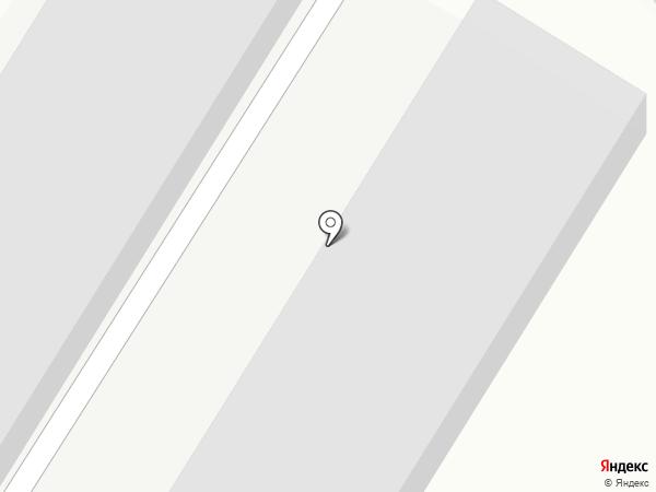 Автосервис на карте Чебоксар