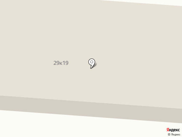 Маленькая соня на карте Чебоксар