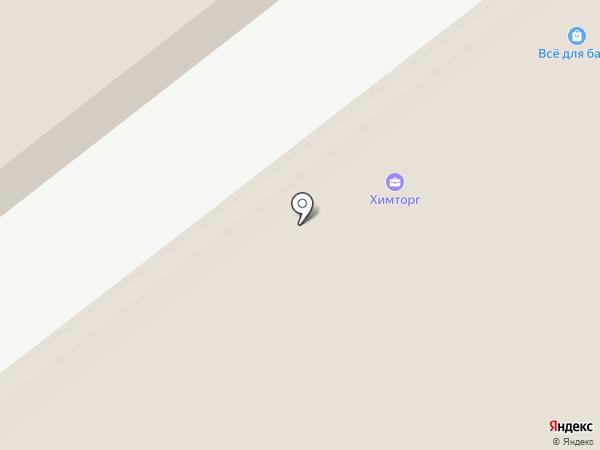 Росметалл на карте Чебоксар