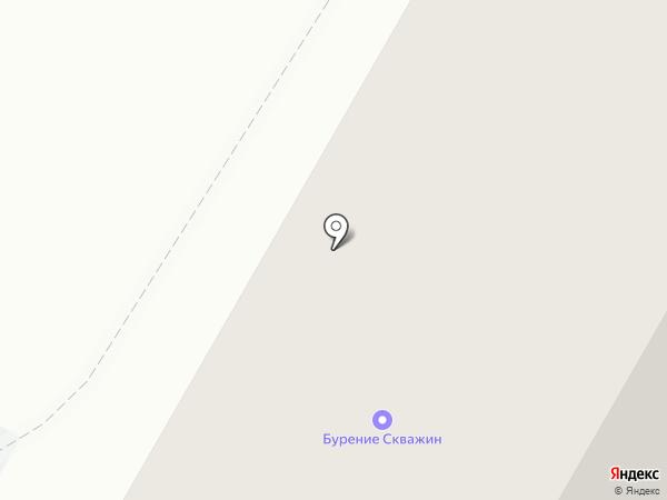 Афоня на карте Чебоксар