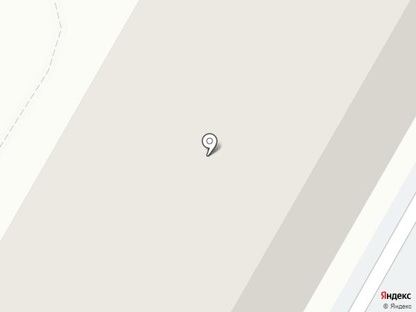 Трансэлектро на карте Чебоксар
