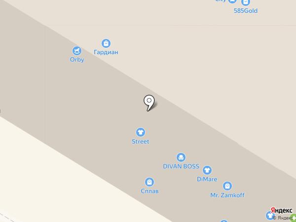 Profil Doors на карте Чебоксар