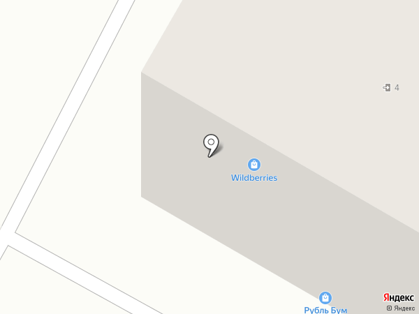 QuestQuest на карте Чебоксар