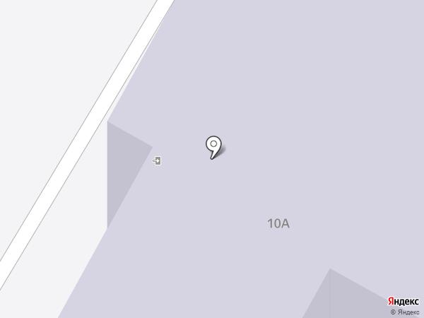 Lero Lero на карте Чебоксар