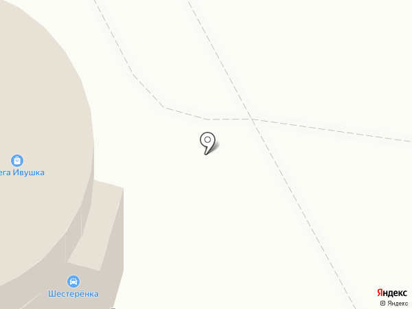 Дари Букет на карте Чебоксар
