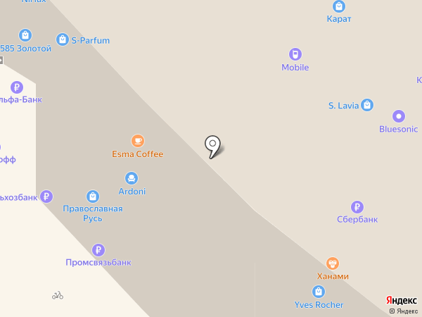 Skazka на карте Чебоксар
