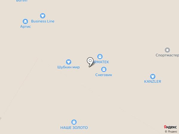 Olga Grinyuk на карте Чебоксар