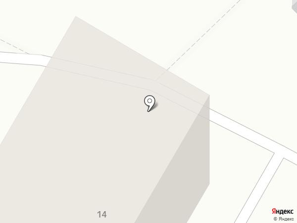 Locked room на карте Чебоксар