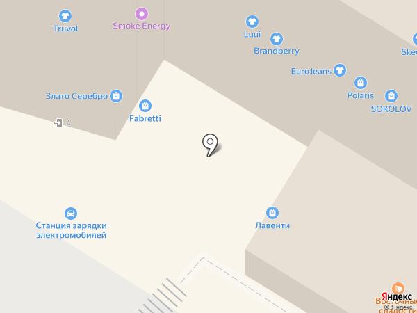 Магазин сухофруктов на карте Чебоксар