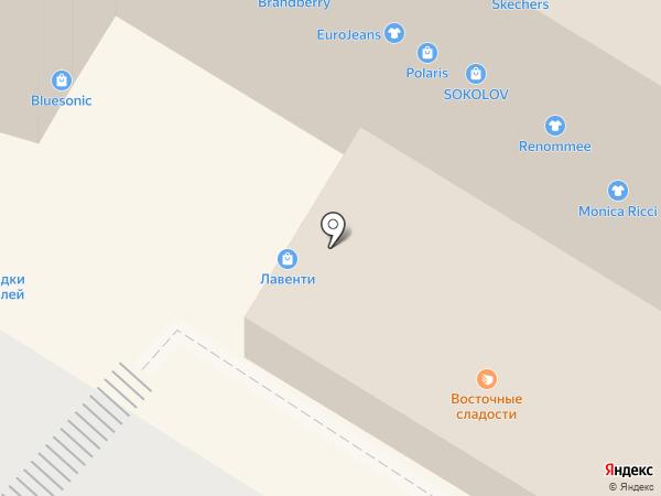 Бир шоп на карте Чебоксар