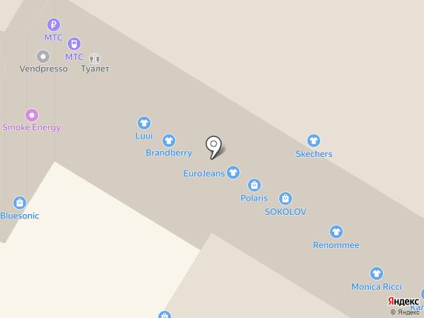 Kristy на карте Чебоксар