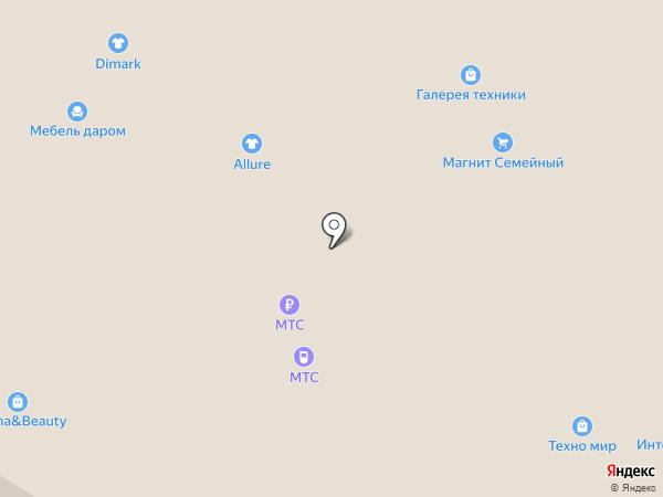 Империя сумок на карте Чебоксар