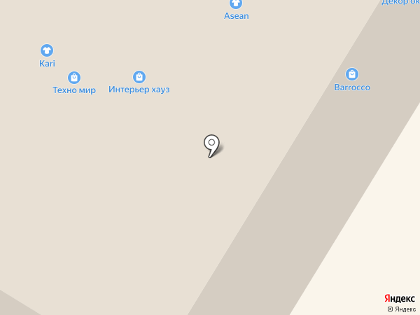 Сунар на карте Чебоксар