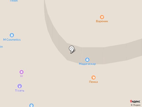 Mr.Rich на карте Чебоксар