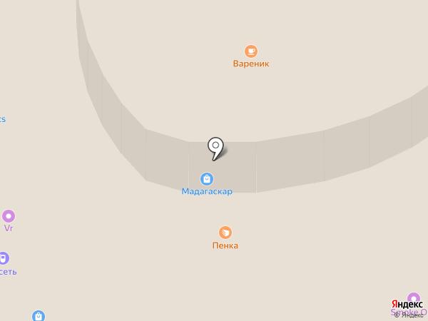 Наше серебро на карте Чебоксар