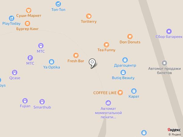 PhotoLab на карте Чебоксар
