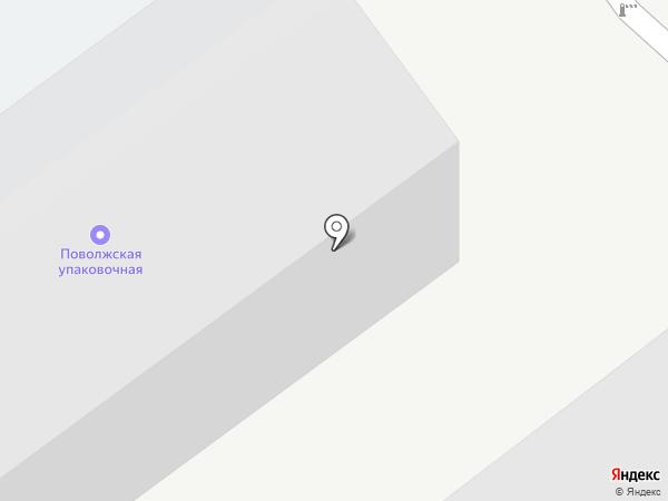 NEXTAUTO на карте Кугесей