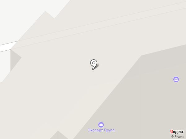 Стройсфера на карте Чебоксар