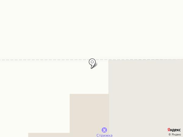 Стрижка на карте Чебоксар