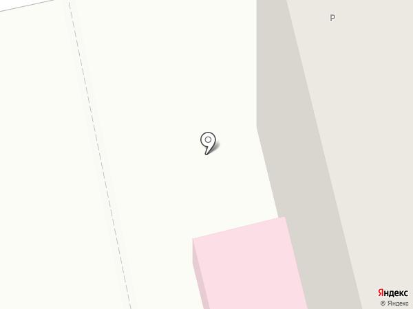 Отделение общей врачебной (семейной) практики № 3 на карте Чебоксар