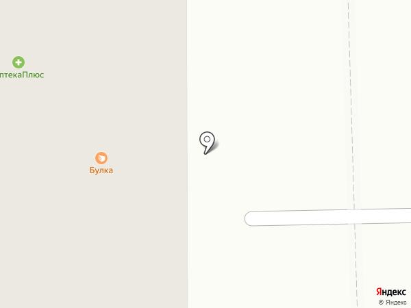 Альпари на карте Чебоксар