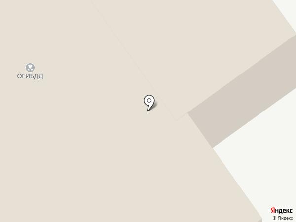 Центр лицензионно-разрешительной работы на карте Кугесей