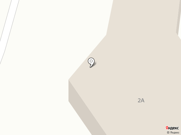 Эталон на карте Чебоксар