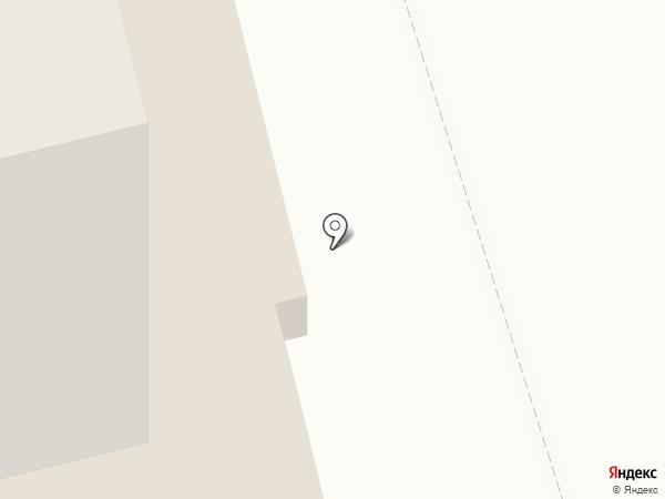 Магазин одежды по низким ценам на карте Чебоксар