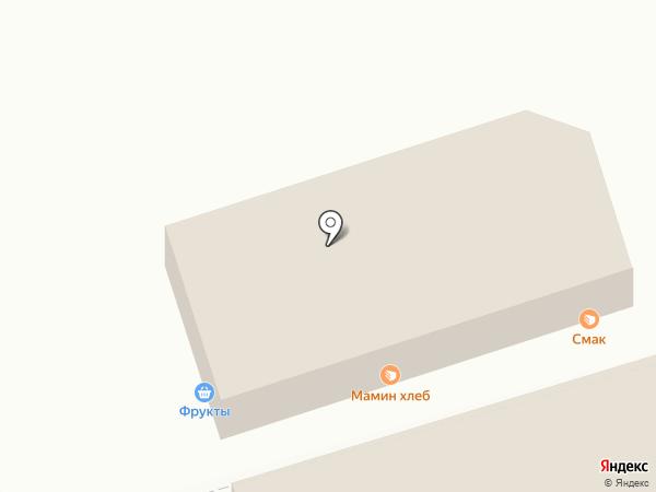Магазин трикотажных изделий на карте Чебоксар