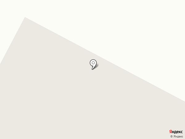 Пятёрочка на карте Кугесей