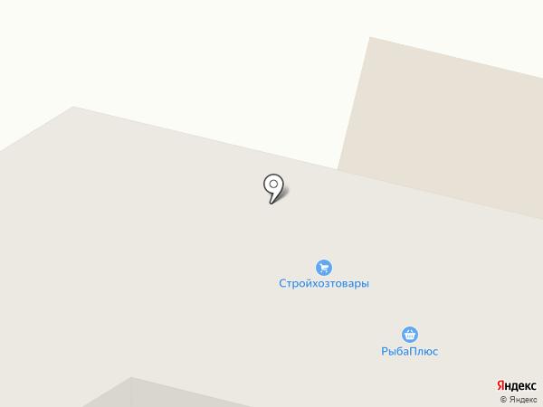 Йола-маркет на карте Кугесей