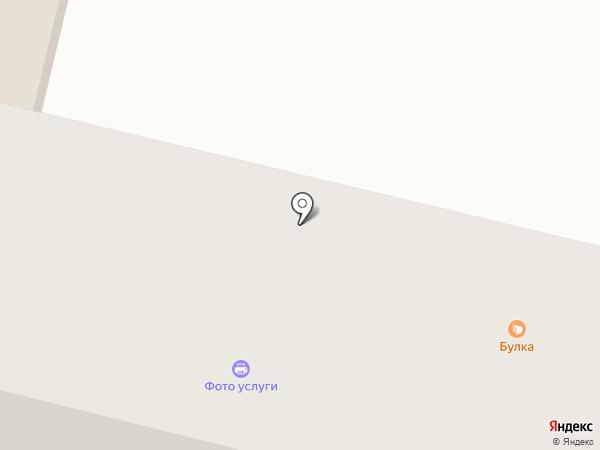 Керосинка на карте Кугесей