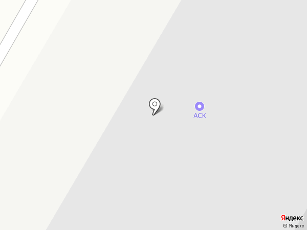 Арендно-Сервисная Компания на карте Чебоксар