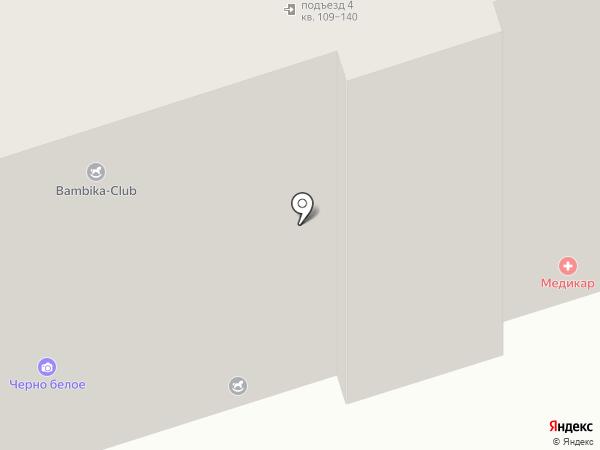 BAGGYBOO на карте Чебоксар