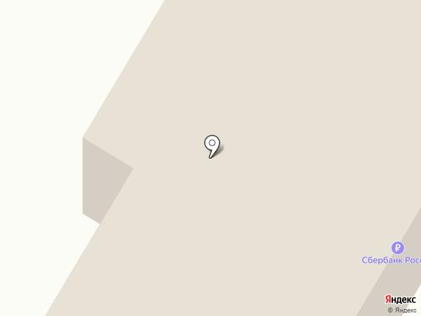 Банкомат, Газпромбанк на карте Чебоксар