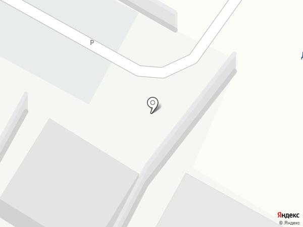 Татнефть на карте Чебоксар