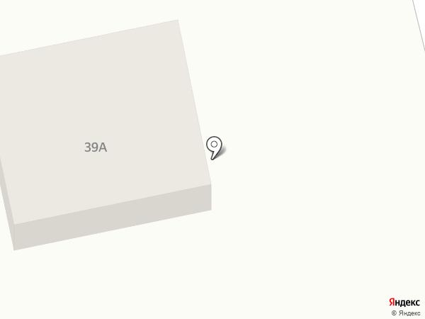 Салон-магазин валенок на карте Чебоксар