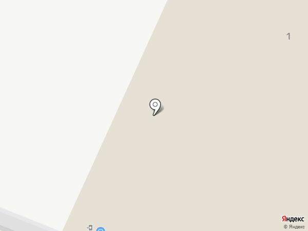 Центров-СН на карте Чебоксар