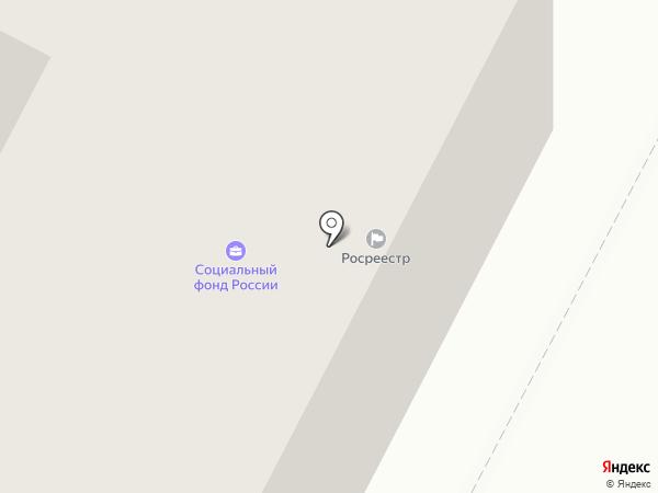 Управление Федеральной службы государственной регистрации, кадастра и картографии на карте Кугесей