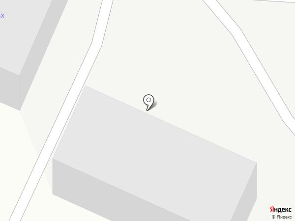 ГСК Магистраль на карте Чебоксар