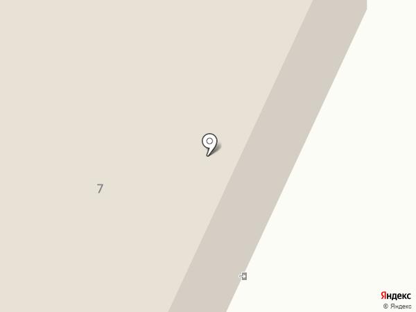 Отдел Военного комиссариата Чувашской Республики по Чебоксарскому и Мариинско-Посадскому районам на карте Кугесей