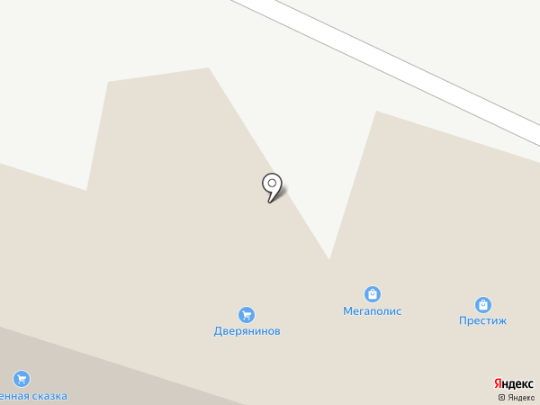 Бетонплюс на карте Чебоксар