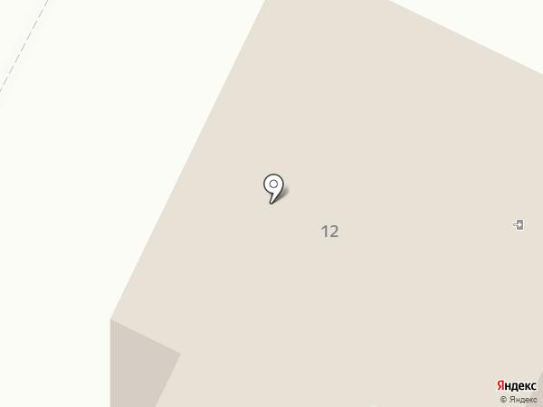 Отдел вневедомственной охраны по Чебоксарскому району на карте Кугесей