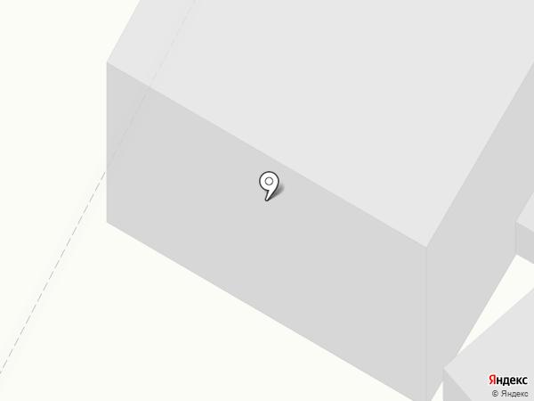 Компания на карте Кугесей