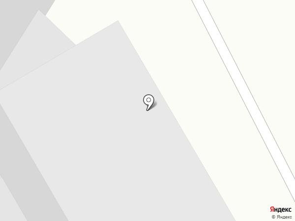 ТехИнтерСтрой на карте Кугесей