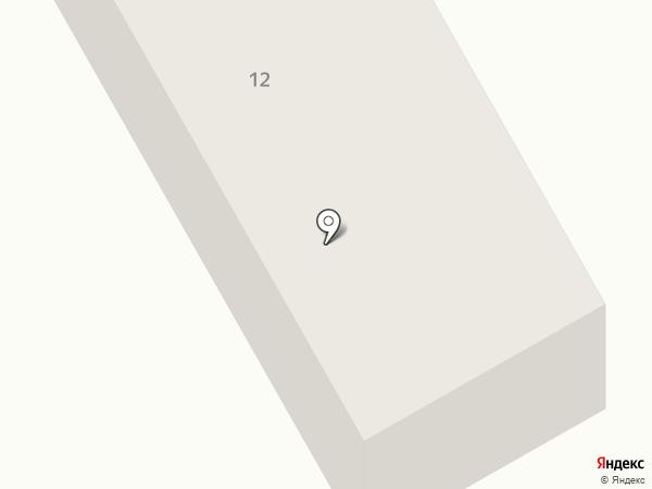 Роса на карте Кугесей