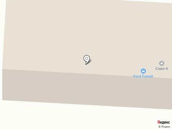 Пожарная безопасность на карте Чебоксар