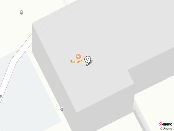 Pulse на карте Чебоксар